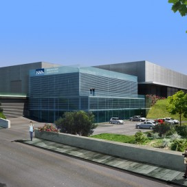 Centro de Filmación Madrid