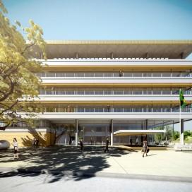 Centro Innovación en Brasil