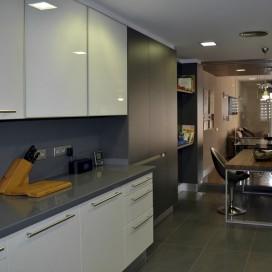 Vivienda Unifamiliar en Sabadell