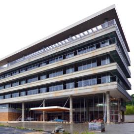 Centro de Innovación en Itajaí