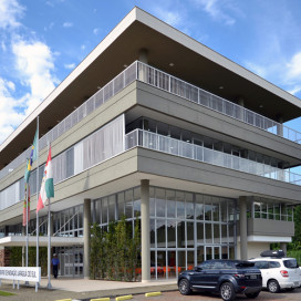 Centro de Innovación en Jaraguá do Sul